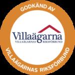 Godkänd av Villaägarna
