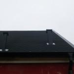 Trelleborg- Tegelpannor till papp