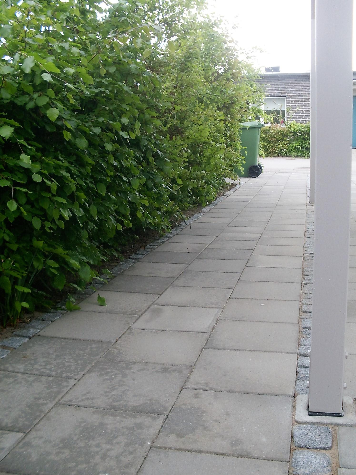 Carport med förråd Vi bygger Carports i Skåne Lund Malmö